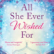 Blog Tour ~ Guest Post | All She Ever Wished For ~ Claudia Carroll