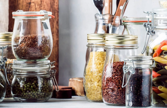 32 Long Shelf Life Foods to Keep In Your Pantry And Also IN Mind