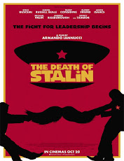 pelicula The death of Stalin (2017)