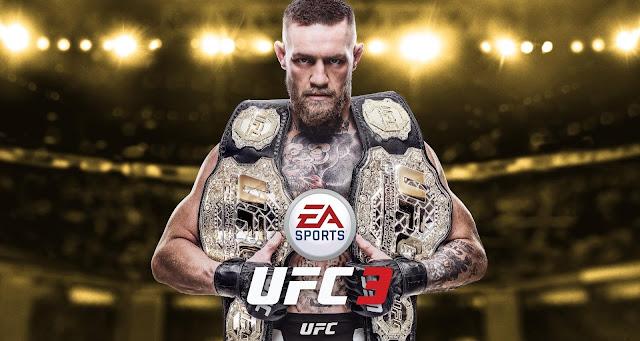 Imagem do Conor Mcgregor, UFC, hd. Download grátis