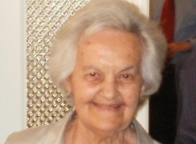 Ψήφισμα για τον θάνατο της τέως Προέδρου του Λυκείου των Ελληνίδων Άργους Μαρίας Χιωτακάκου