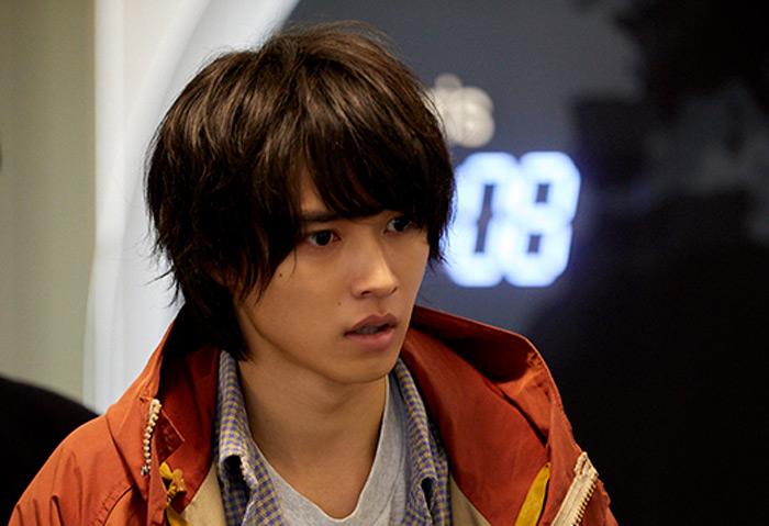 The Door into Summer (Natsu e no Tobira) film - Takahiro Miki - Kento Yamazaki