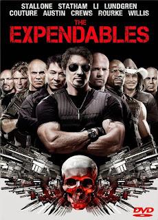 The Expendables (2010) โคตรคนทีมมหากาฬ