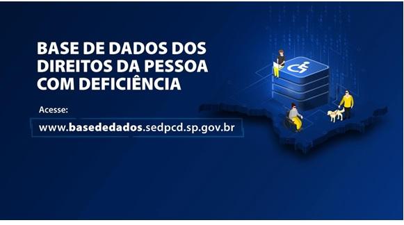 Base de Dados dos Direitos da Pessoa com Deficiência será enriquecida com dados do Imesc