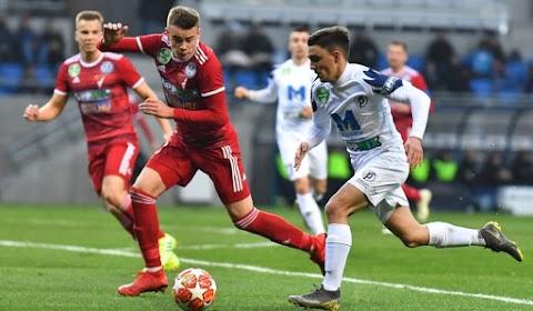 A Puskás Akadémia FC-t, vagyis a Felcsút labdarúgócsapatát fogadja a DVSC szombaton