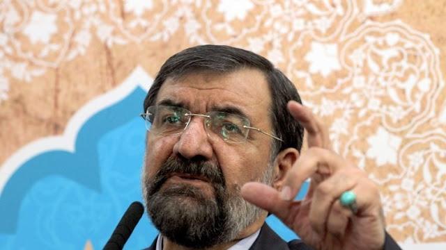 رضائي: نستطيع أن نمحي آل سعود من الوجود لكننا ننتظر لهذا السبب