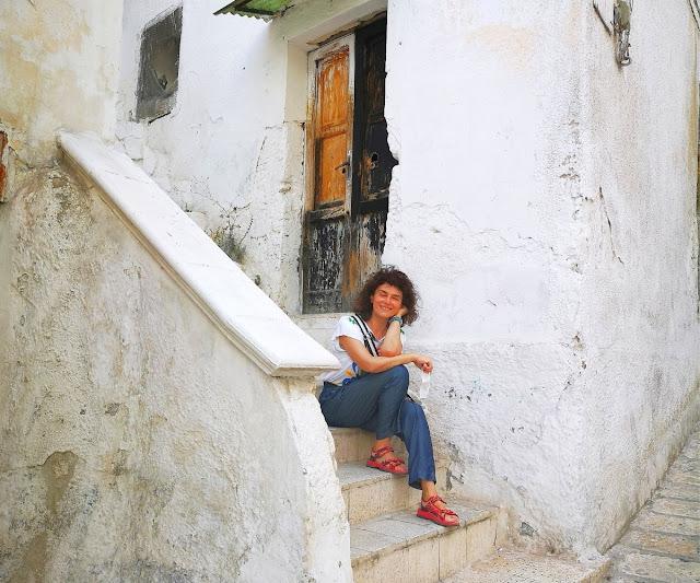 I percorsi urbani di Massafra: la via dell'olio nel centro storico