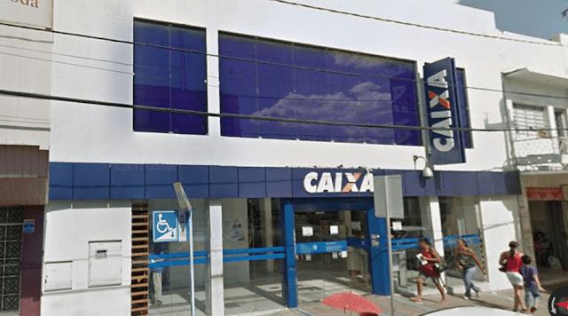 Funcionários da Caixa Econômica Federal farão greve de 24 horas neste terça-feira na Paraíba