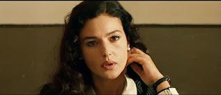 horny Monica Bellucci in Malena 2000 movie