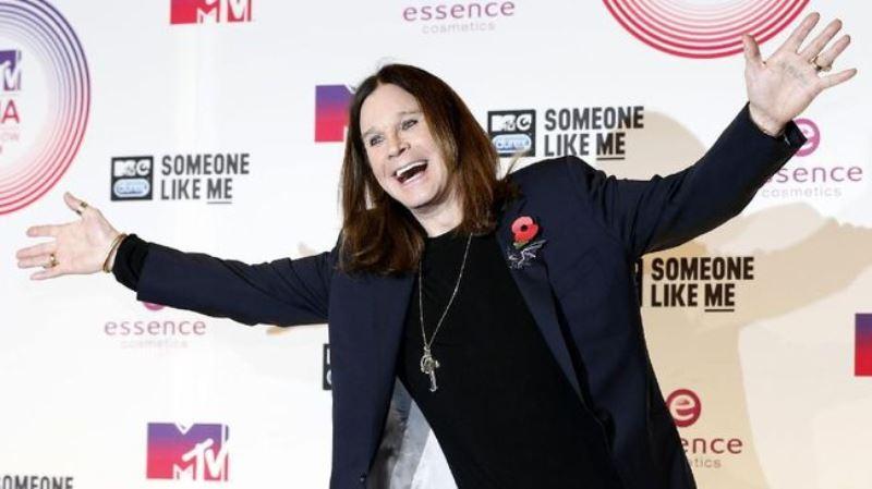 Sullivan: Panjang Umur, Penelitian Sebut Ozzy Osbourne Mutan