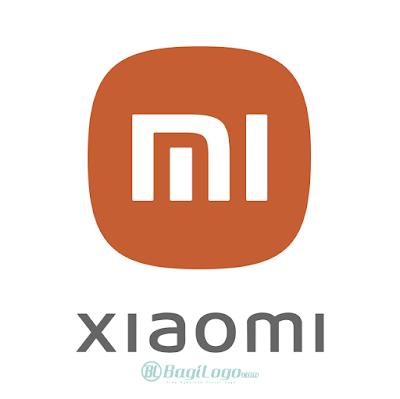 Xiaomi New Logo Vector