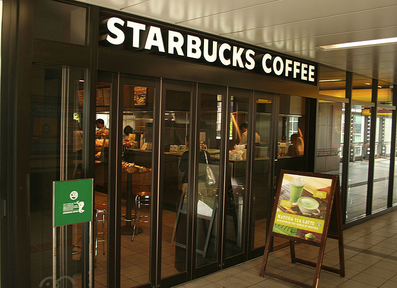 STARBUCKS: Origin, History And Evolution