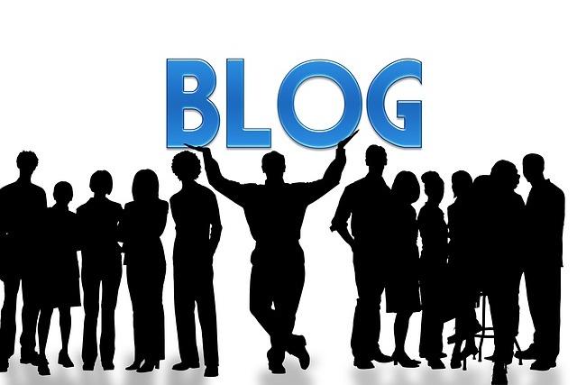 Relasi Blogger