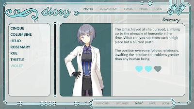 Lotus Reverie First Nexus Game Screenshot 14