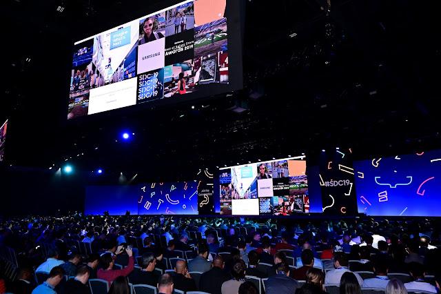 Samsung Geliştiriciler Konferansı 2019: Samsung Deneyim İnovasyonunu İleriye Taşıyor