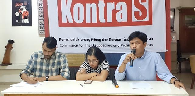 KontraS Nilai Pernyataan Pangdam Jaya Soal Pembubaran FPI Berlebihan