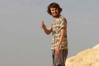 Inggris Tuntut Keluarga Teroris ISIS Jack Letts