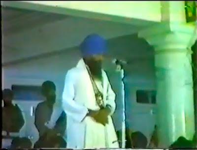 Saint Jarnail Singh Bhindranwale