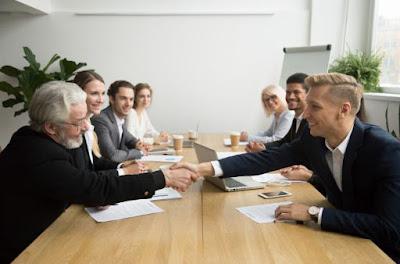 Konsep Pelanggan Dan Nilai Persepsi Pelanggan