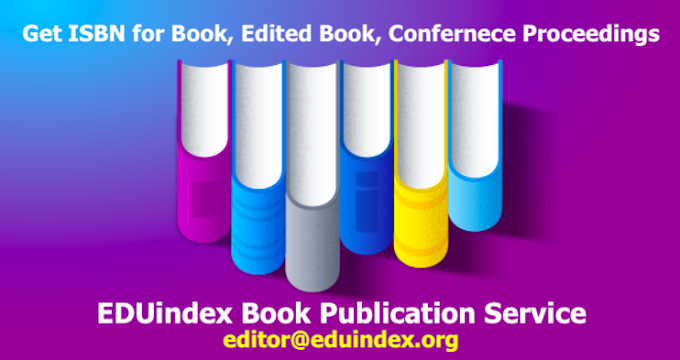 Publish your Conference Proceedings with EDUindex