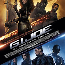 Poster G.I. Joe: The Rise of Cobra 2009