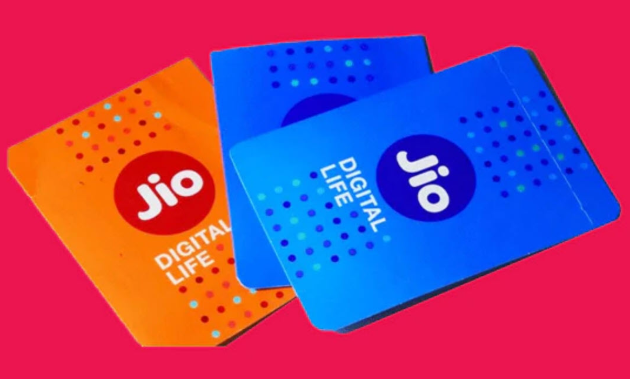 It is very simple to buy a new JIO SIM Card.