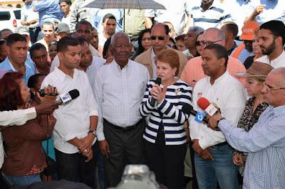 Ni un sólo callejón quedará sin asfaltar en la provincia San Juan