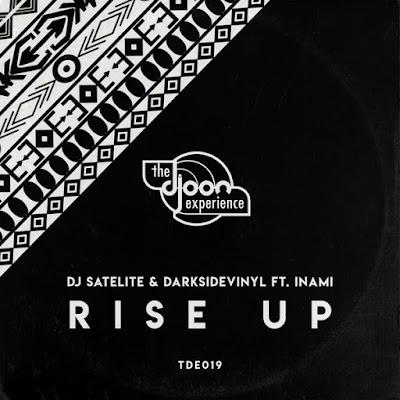 DJ Satelite & Darksidevinyl Feat. Inami - Rise Up (Main Mix + Instrumental)