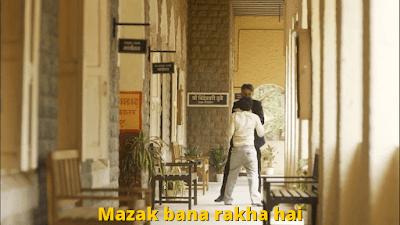 Mazak bana rakha hai | Mirzapur Meme Templates