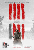the hateful eight poster the