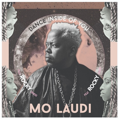 "Mo Laudi ambassadeur de l'afro electro présente son nouvel EP ""Dance Inside Of You"""