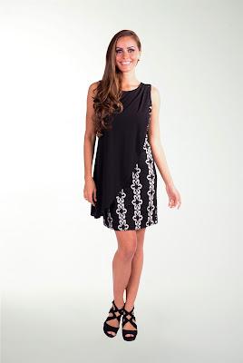 vestidos de noche cortos con lentejuelas