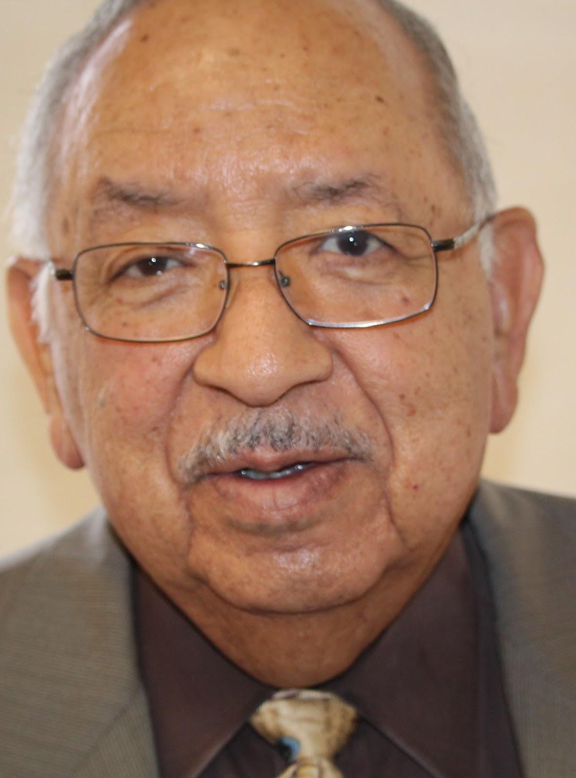 Walker Report Shedding Light On Bexar County Democratic