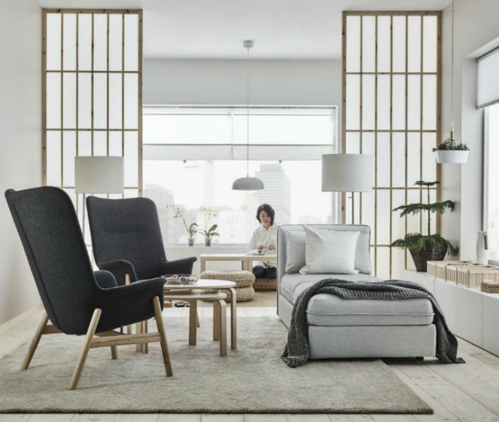 Decoración Fácil: Catálogo IKEA 2018...las primeras imagenes de sus ...