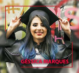 Géssica Marques