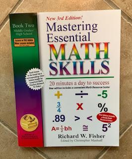 Math, Math Skills