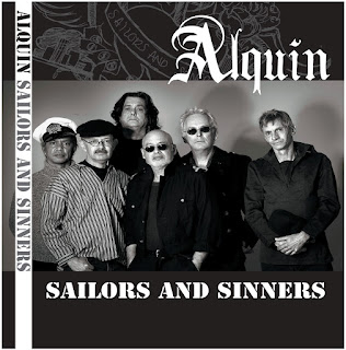Alquin - 2009 - Sailors and Sinners