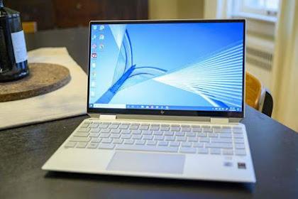 Harga Laptop HP Spectre 13 X360 Beserta Spesifikasi