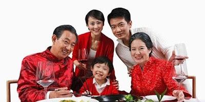 Çinlilerin Ayırt Edici Özelikleri