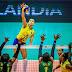 Com transmissão de vôlei feminino Globo fica atrás da Record em São Paulo