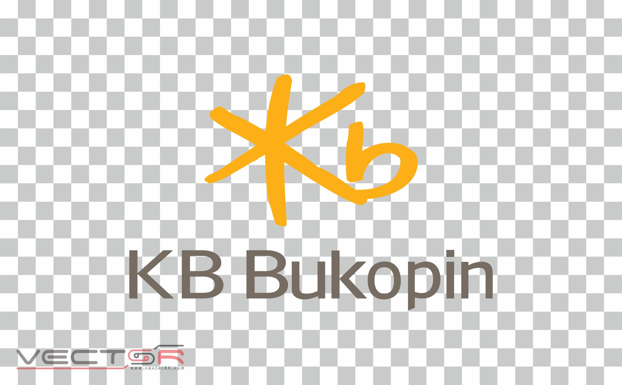 Bank KB Bukopin Logo - Download Vector File AI (Adobe Illustrator)