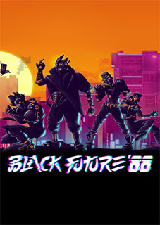 Black Future 88 Collectors Edition Thumb