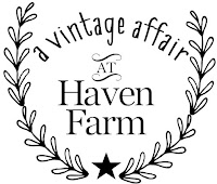 A Vintage Affair At Haven Farm<br>Mt. Juliet, TN<br>December 4th & 5th