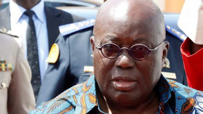 Ghana 'will not extend IMF bail out'
