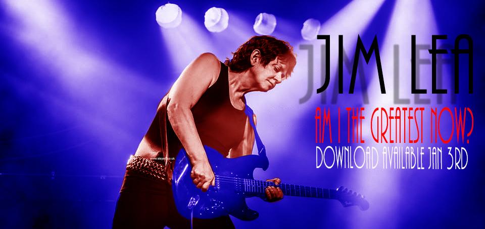 Jim Lea track download