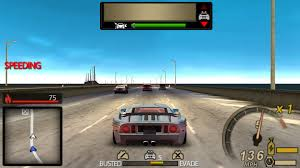 Download Need For Speed Undercover PSP ISO For PC Full Version - ZGASPC