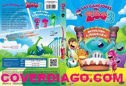 Las canciones del zoo 3