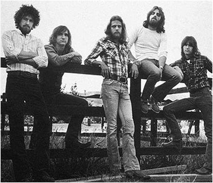 Classic Rock Quotes: Eagles Quotes