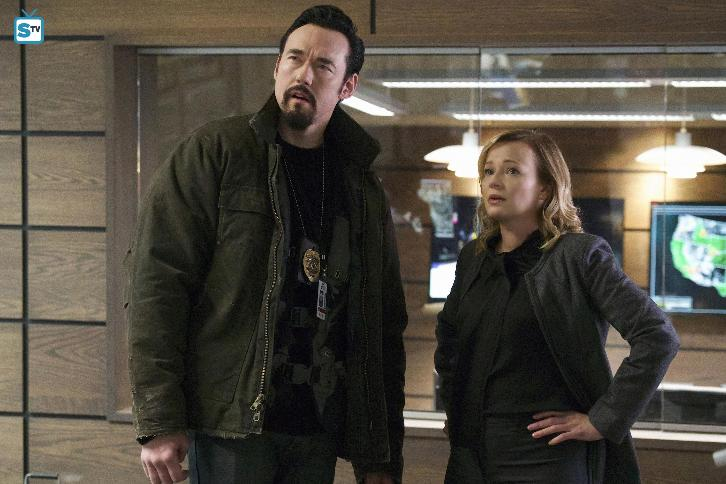 The Strain - Episode 3.01 - New York Strong - Press Release + Promotional and Cast Photos