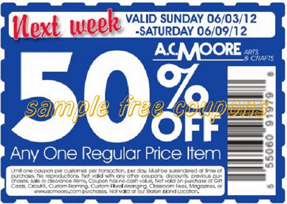photo regarding Ac Moore Printable Coupon Blogspot called Ac moore customized framing coupon / Tuscaloosa chevrolet